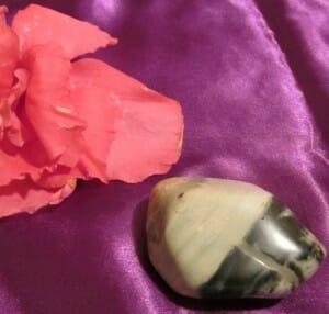 Infinite /Infinity Healing Gemstone